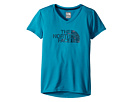 The North Face Kids The North Face Kids Short Sleeve Reaxion 2.0 Tee (Little Kids/Big Kids)