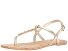 Lilly Pulitzer Cora Sandal