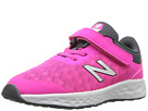 New Balance Kids KVKAYv1I (Infant/Toddler)