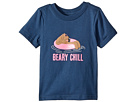 The North Face Kids The North Face Kids Short Sleeve Graphic Tee (Toddler)