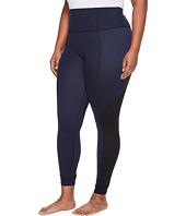 Spanx - Plus Size Active Compression Crop Pants