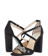 Blue by Betsey Johnson - Finly