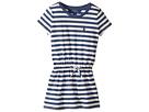 Polo Ralph Lauren Kids - Striped Jersey Tee Dress (Toddler)
