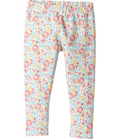 Polo Ralph Lauren Kids - Floral Jersey Leggings (Toddler)