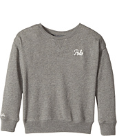 Polo Ralph Lauren Kids - Polo French Terry Sweatshirt (Little Kids)