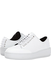 McQ - Netil Eyelet Low
