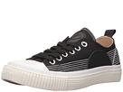 McQ Plimsoll Low Sneaker