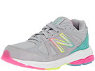 New Balance Kids KJ888v1G (Big Kid)