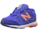 New Balance Kids KJ888v1I (Infant/Toddler)