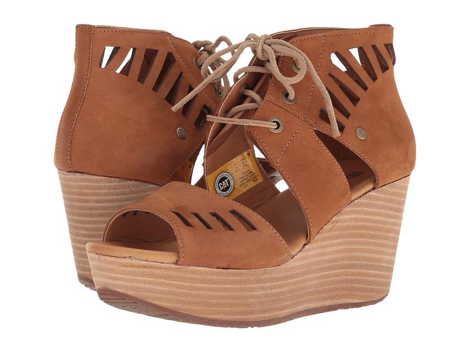 Caterpillar Casual Alma (Dogwood) Women's Shoes