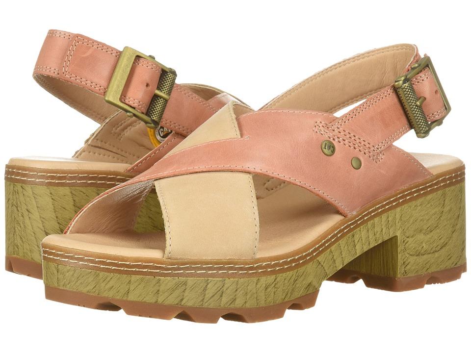 Caterpillar Casual Lia (Rose) Women's Shoes