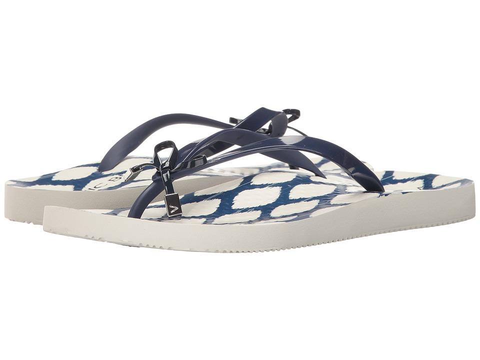 VIONIC - Bells (White/Navy) Women's Sandals