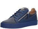 Giuseppe Zanotti May London Tone-on-Tone Low Top Sneaker