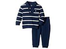 Ralph Lauren Baby - Cotton Pullover & Pants Set (Infant)