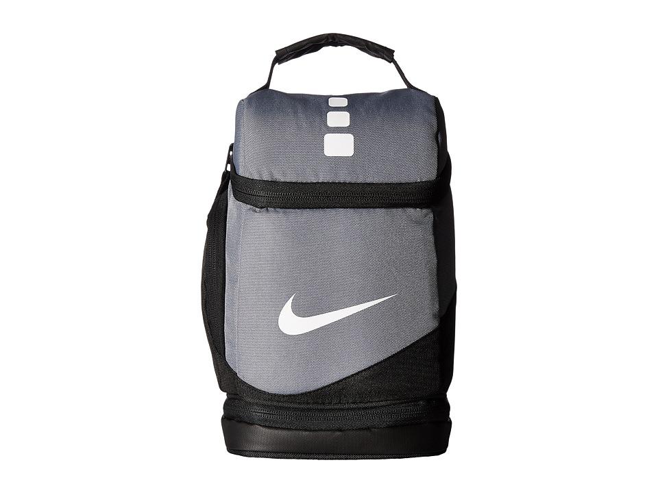 Nike Kids Elite Fuel Pack (Cool Grey) Tote Handbags