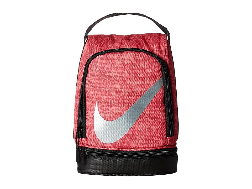 Nike Kids Fuel Pack 2.0 (Sunblush) Tote Handbags