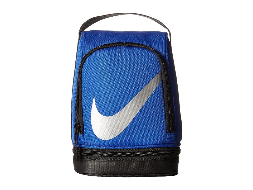Nike Kids Fuel Pack 2.0 (Game Royal) Tote Handbags
