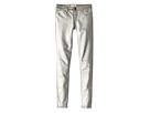 DL1961 Kids Silver Coated Skinny Jeans in Silverado (Big Kids)