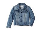 DL1961 Kids Manning Denim Jacket in Vale (Toddler/Little Kids)