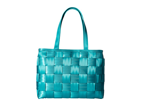 Harveys Seatbelt Bag Executive Tote - Caribbean Green