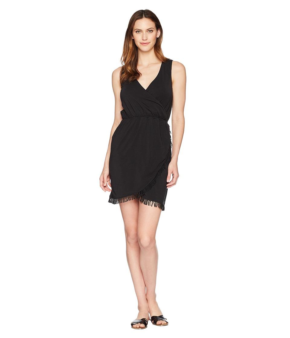 Carve Designs - Kendall Dress (Black) Womens Dress