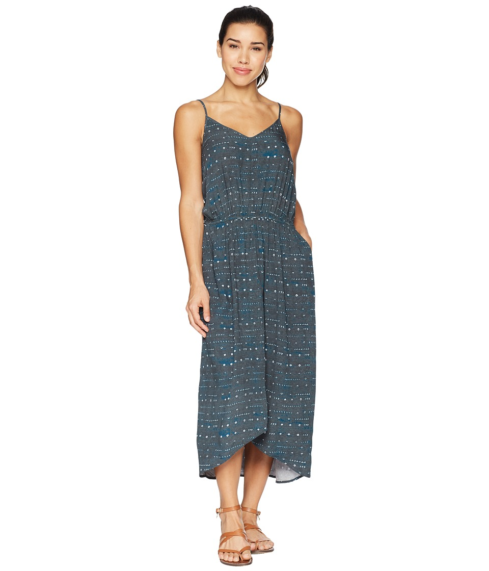 Carve Designs - Grayson Dress (Shibori) Womens Dress