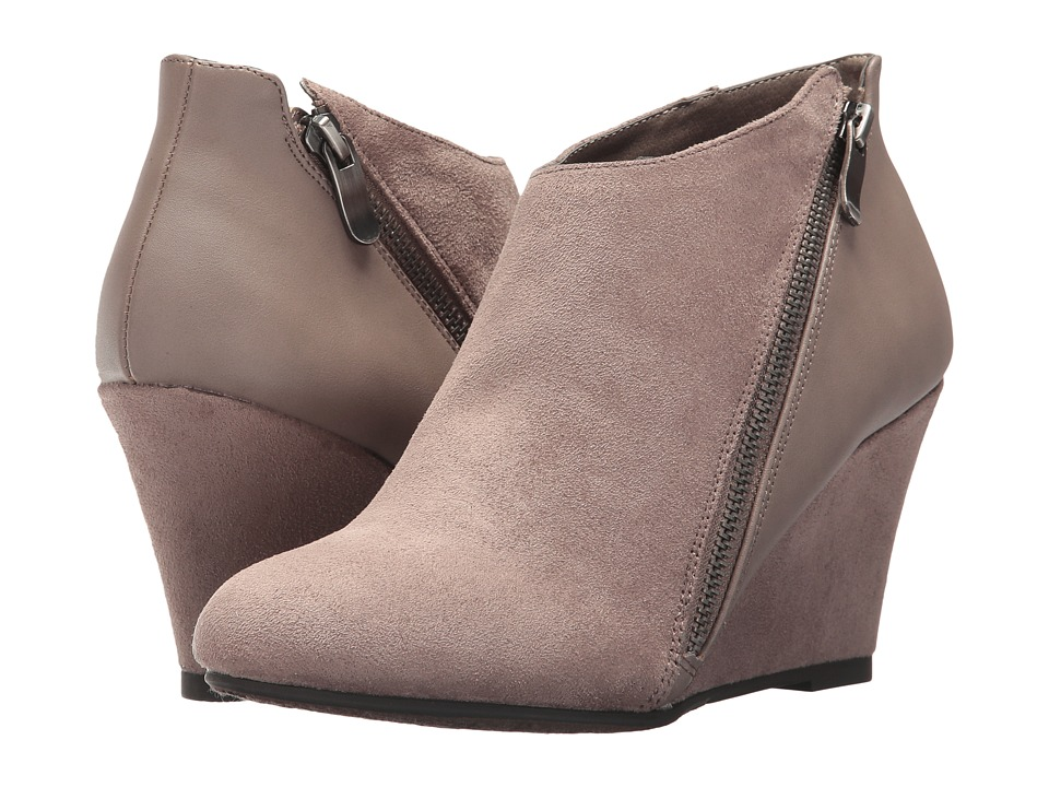 Dirty Laundry DL Violet (Pebble Taupe) Women