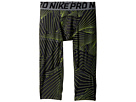 Nike Kids Pro 3/4 Print Training Legging (Little Kids/Big Kids)