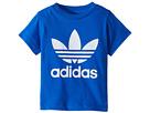 adidas Originals Kids Trefoil Tee (Infant/Toddler)