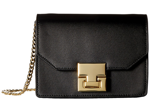 Ivanka Trump Hopewell Mini Shoulder - Black