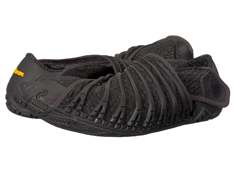 Vibram FiveFingers Furoshiki (Dark Jeans) Women's Shoes