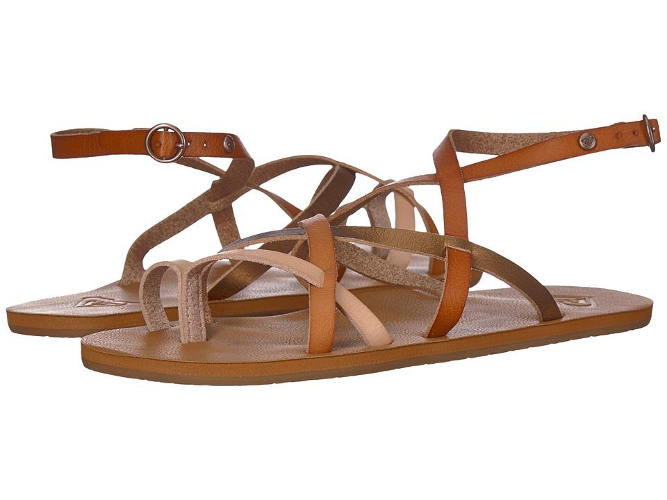 Roxy - Julia (Multi) Women's Sandals