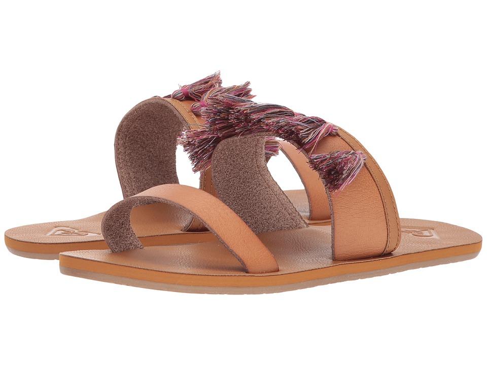 Roxy - Izzy (Multi) Women's Sandals