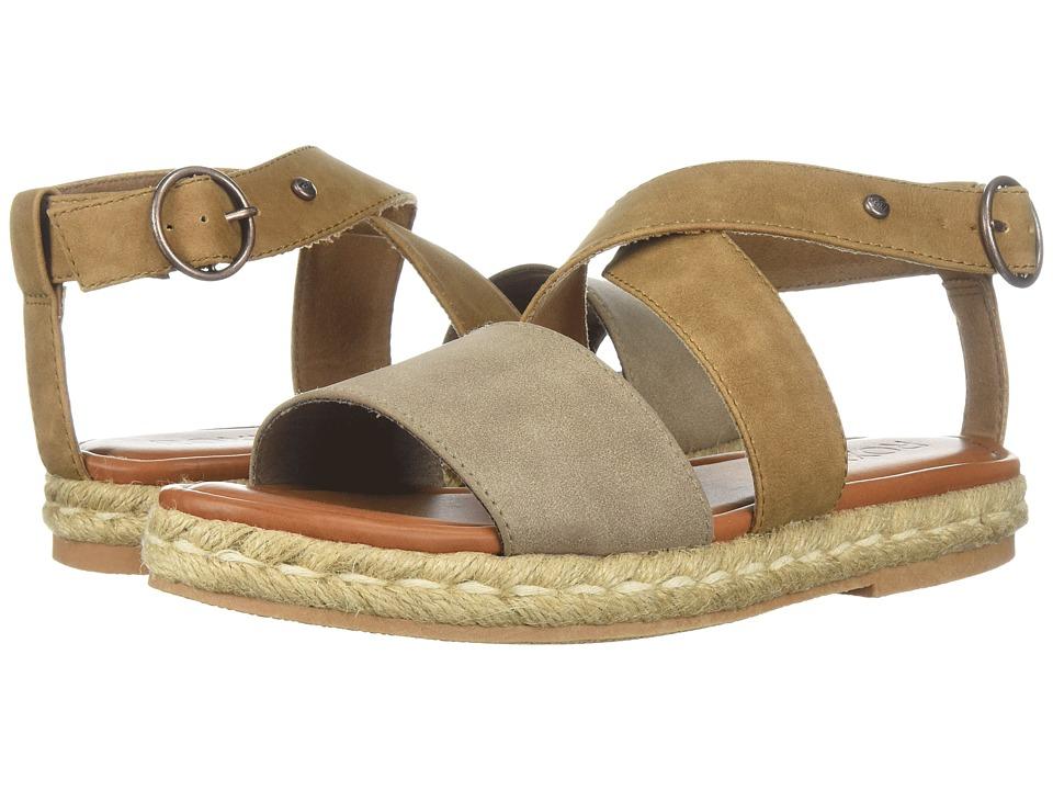 Roxy - Raysa (Tan) Women's Sandals