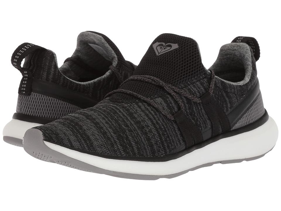 Roxy Set Seeker (Black) Women's Shoes
