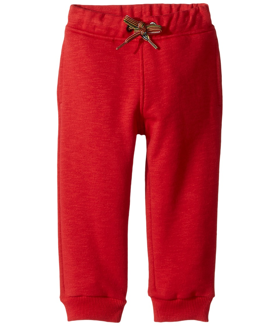 Paul Smith Junior - Trousers (Toddler) (Lobster Red) Boy'...
