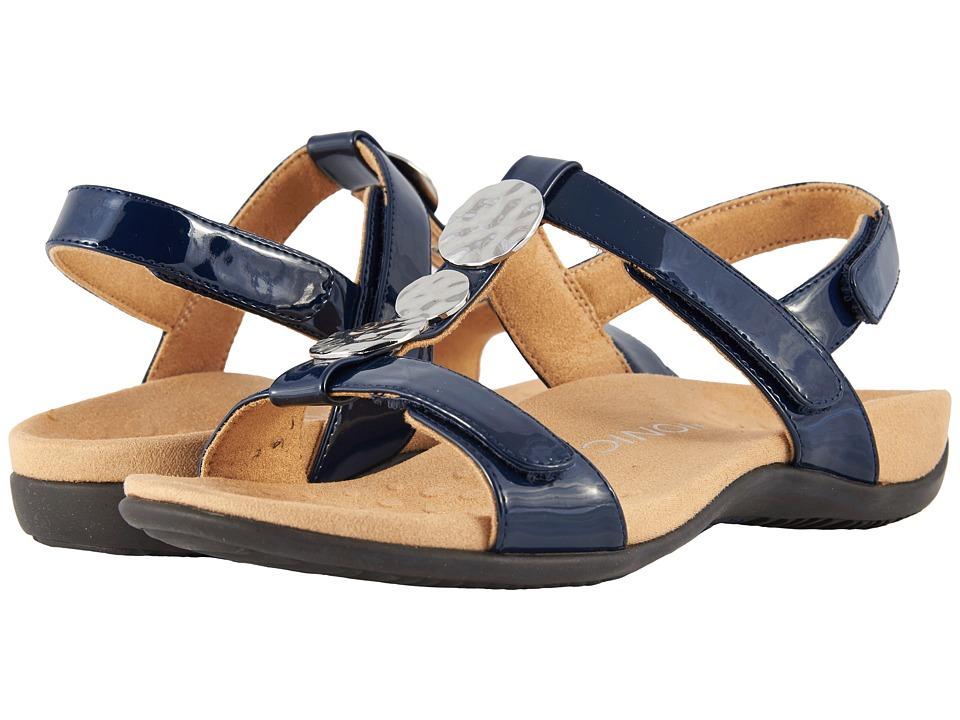 VIONIC - Farra (Navy) Women's Sandals