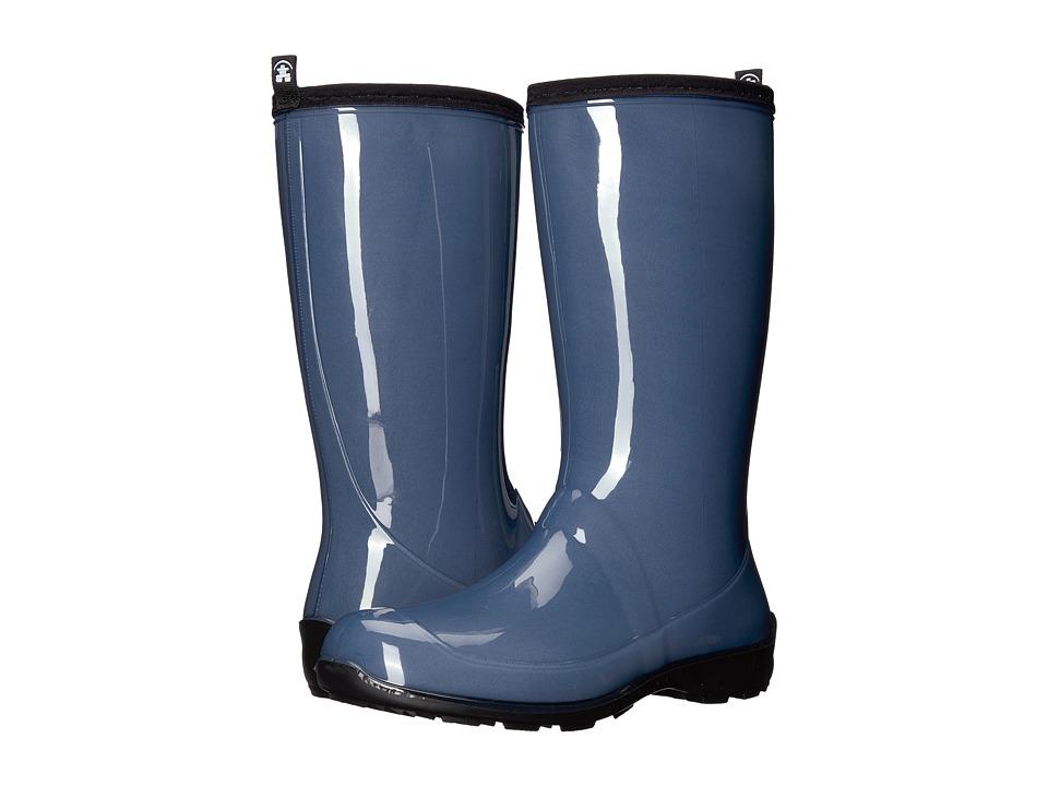 Kamik Heidi (Blue Jeans) Women's Waterproof Boots