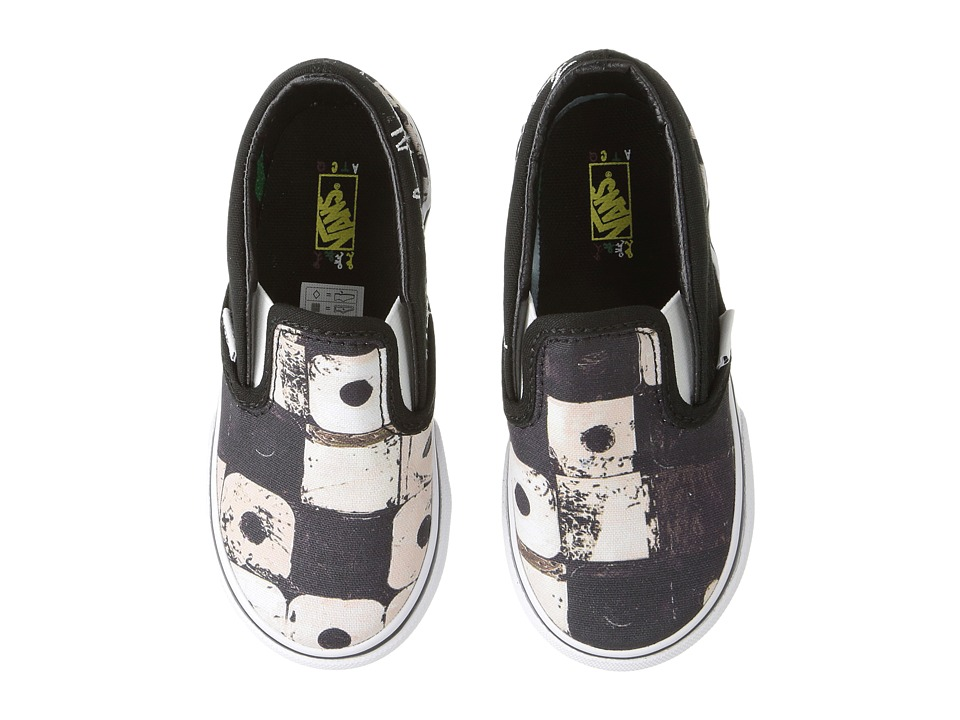 Vans Kids - Classic Slip-On x A Tribe Called Quest (Infan...