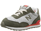 New Balance Kids KL515v1I (Infant/Toddler)