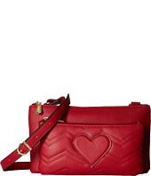 Circus by Sam Edelman - Jenna Double Zipper Passport