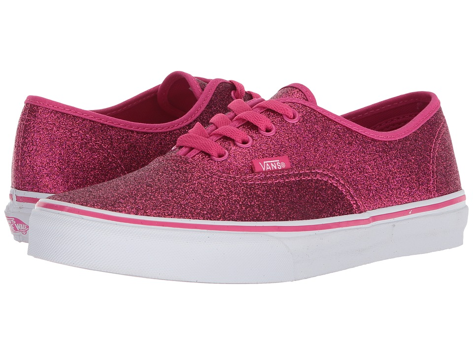 pink shiny vans nz