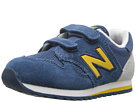 New Balance Kids KA520v1I (Infant/Toddler)