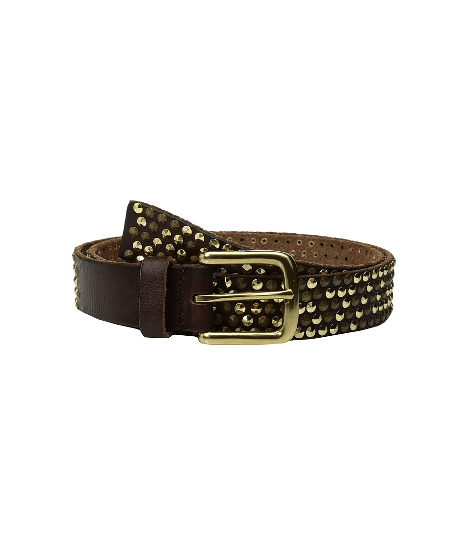 Amsterdam Heritage - 30010 (Brown) Womens Belts