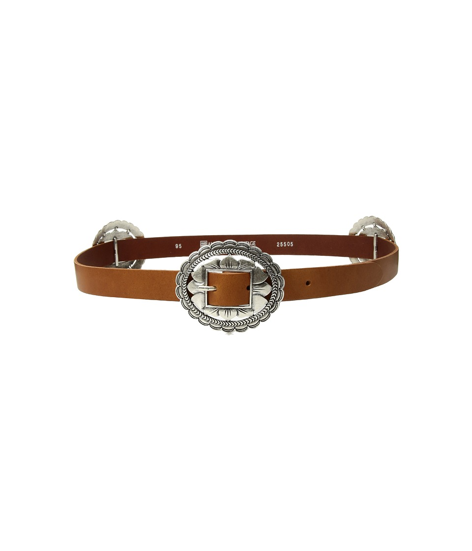 Amsterdam Heritage - 25505 (Cognac) Womens Belts
