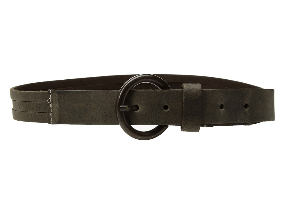 Amsterdam Heritage - 30504 (Olive) Womens Belts