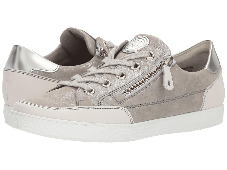 Paul Green - Luca Sport (Ivy Ghiaccio Metallic) Womens Shoes