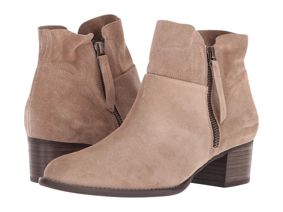 Paul Green Pandora Boot (Antelope Suede) Women's Boots