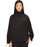 adidas Y-3 by Yohji Yamamoto - Tube Sweater