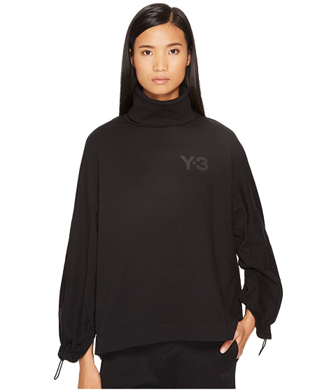 adidas Y-3 by Yohji Yamamoto Tube Sweater
